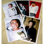 エリック・ソン(孫耀威) 写真セット(5枚)