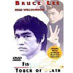 Bruce Lee Fist of Fear, Touch of Death (アメリカ版) DCD