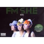 S.H.E FM S.H.E (Future Radio Edition) (CD+DVD) (香港版) 【御取り寄せ】