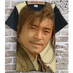 チャウ・シンチー(周星馳)西遊記 孫悟空 Tシャツ 2