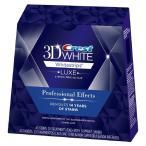 【送料無料】クレスト 3D ホワイトストリップス プロフェッショナル エフェクツ 10回分 20枚入り