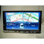 【中古】 アルパイン VIE-X08 HDDナビ DVD/地デジ/フルセグ/SDカード/MP3/WMA