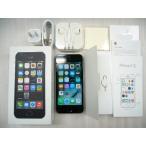 @【中古】 美品 iPhone5s 16GB スペースグレー ドコモ 格安SIM対応 MVNO対応 docomo 判定○ Apple