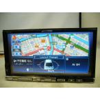 @【中古】 アルパイン VIE-X08 HDDナビ 地デジ/フルセグ/DVD/CD/SDカード/iPod/USB/MP3/WMA