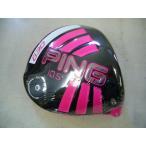 日本仕様 ピン PING G30 BUBBA LTD バッバ・ワトソン ピンク ドライバー ヘッドのみ ヘッド単品 限定カラー 付属品無し 新品即抜き