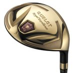 お取り寄せ商品 クロト RE14 ゴールドバージョン フェアウェイウッド (Quelot RE14 GOLD Version Fw) ヘッドのみ ヘッド単品 ジオテック 日本仕様
