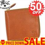 イルビソンテ 財布 二つ折り財布 IL BISONTE  C0935  214 COGNAC P 比較対照価格 33,480 円