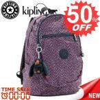 キプリング バッグ リュック・バックパック KIPLING CLAS CHALLENGER K15016 MEDIUM  34K MINI GEO 999 比較対照価格 15,660 円