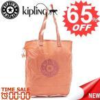 キプリング バッグ トートバッグ KIPLING  K48425 HIP HURRAY 13Z NEON PEACH 比較対照価格 5,832 円