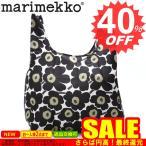 マリメッコ バッグ トートバッグ MARIMEKKO SMARTBAGS 38695 MINI UNIKKO 30 WHITE/BLACK/OLIVE  POLYESTER 比較対照価格 4,104 円