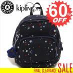 キプリング メンズリュックサック KIPLING MUNCHIN K23400 38M Galaxy Party