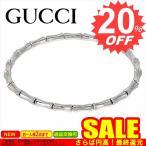 グッチ ブレスレット GUCCI  284730-J8500  9000 サイズ18cm  WG  比較対照価格231,000 円