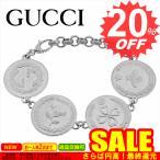 グッチ ブレスレット GUCCI  432179-J8400  702 サイズ14.5  SILVER  比較対照価格61,600 円
