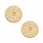 グッチ ピアス GUCCI  479368-J85G0  K18GOLD 18金 ゴールド    比較対照価格149,600 円