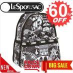 レスポートサック リュックサック LESPORTSAC Basic Backpack 7812 D172 フェアリーテール 比較対照価格 17,820 円