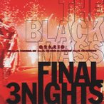 聖飢魔II/THE BLACK MASS