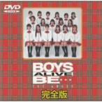 酒井彩名/BOYS BE・・・ALIVE−TRY AGAIN−