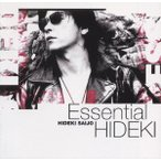 西城秀樹/Essential HIDEKI−30th Anniversary 30 Songs−