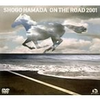 浜田省吾/ON THE ROAD 2001〜THE MONOCHROME RAINBOW/