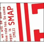 SMAP/MIJ〜SMAP 016