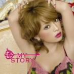 浜崎あゆみ/MY STORY (CCCD)
