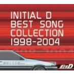 頭文字D BEST SONG COLLECTION 1998−2004