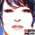 アン・ルイス/REBIRTH Self-cover Best