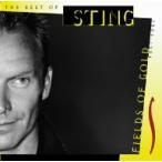 スティング/フィールズ・オブ・ゴールド〜ベスト・オブ・スティング 1984−1994