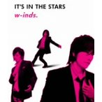 w−inds./IT'S IN THE STARS(通常盤)