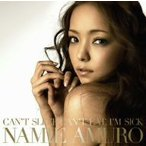 安室奈美恵/CAN'T SLEEP,CAN'T EAT,I'M SICK/人魚