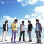 東方神起/Sky(DVD付)