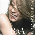 BoA/MADE IN TWENTY(20)(DVD付)