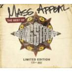 ギャング・スター/MASS APPEAL:ザ・ベスト・オブ・ギャング・スター(DVD付)