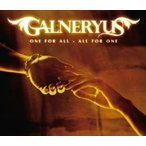 GALNERYUS/ONE FOR ALL−ALL FOR ONE