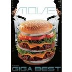 m.o.v.e/10th Anniversary GIGA BEST