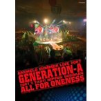 Animelo Summer Live 2007 Generation-A  DVD