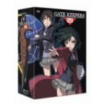 ゲートキーパーズ21 DVD−BOX