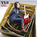 YUI/I LOVED YESTERDAY