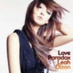 リア・ディゾン/Love Paradox(初回限定盤)(DVD付)