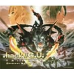 .hack//G.U. Trilogy O.S.T.(初回限定盤)