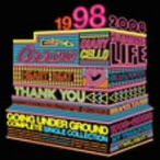 GOING UNDER GROUND/COMPLETE SINGLE COLLECTION 1998−2008