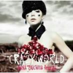 土屋アンナ feat.AI/Crazy World(DVD付)