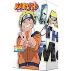 NARUTO THE MOVIES 3in1 SPECIAL DVD−BOX