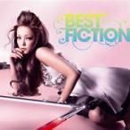 安室奈美恵/BEST FICTION(DVD付)