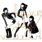 Perfume/love the world