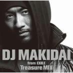 DJ MAKIDAI/DJ MAKIDAI MIX CD Treasure MIX