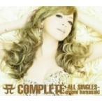 浜崎あゆみ/A COMPLETE〜ALL SINGLES〜(DVD付)