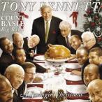 トニー・ベネット/スウィンギン・クリスマス