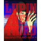 ルパン三世 second−TV.BD−BOX(Blu−ray Disc)
