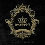 twenty4−7/PROGRESS(DVD付)